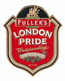 LONDON PRIDE (England)